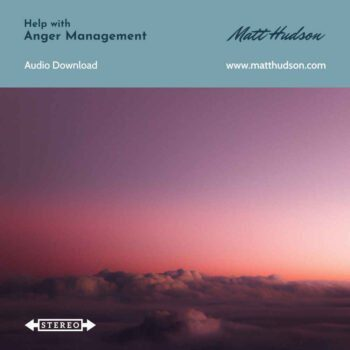 Anger Management,Self Hypnosis