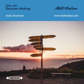 Decision Making,Self Hypnosis