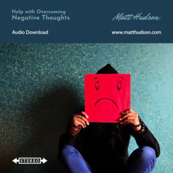 Negative Thoughts,Self Hypnosis