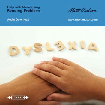 Reading Problems,Self Hypnosis